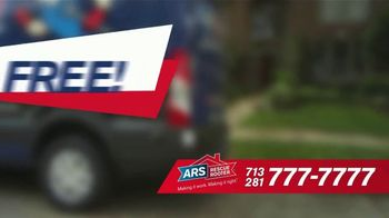 ARS Rescue Rooter TV Spot, 'Breathe Easy: $95 a Month' - Thumbnail 8