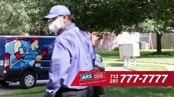 ARS Rescue Rooter TV Spot, 'Breathe Easy: $95 a Month' - Thumbnail 9
