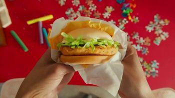 McDonald's TV Spot, 'Más que un pedido' [Spanish] - Thumbnail 1