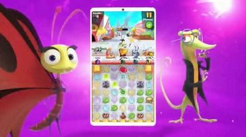 Best Fiends TV Spot, 'Not So Dynamic Duo' - Thumbnail 4