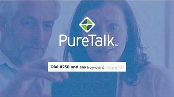 Pure TalkUSA TV Spot, 'Paying Too Much' - Thumbnail 10