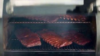 Weber SmokeFire Pellet Grill TV Spot, 'How Do You Like It' - Thumbnail 9
