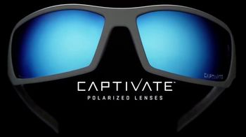 Wiley X Captivate Polarized Lenses TV Spot, 'Color Redefined' - Thumbnail 2