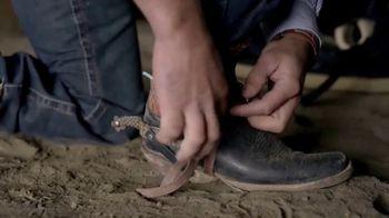 Ariat TV Spot, 'Do Whatever It Takes' Featuring Kaycee Feild - Thumbnail 5