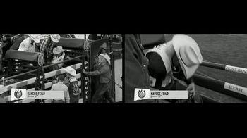 Ariat TV Spot, 'Do Whatever It Takes' Featuring Kaycee Feild - Thumbnail 7