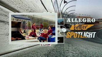 Allegro Marinade TV Spot, 'Spotlight: Nashville Hot & Tennessee Whiskey'