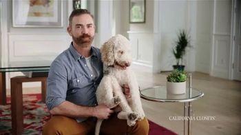 California Closets TV Spot, 'Reimagine Your Closet: 15% Off' - Thumbnail 7