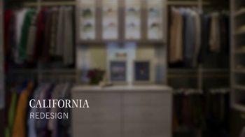 California Closets TV Spot, 'Reimagine Your Closet: 15% Off' - Thumbnail 8