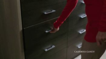 California Closets TV Spot, 'Tammie & Phil: 15% Off' - Thumbnail 3