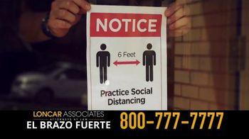 Loncar & Associates TV Spot, 'Aquí para ayudar' [Spanish] - Thumbnail 2