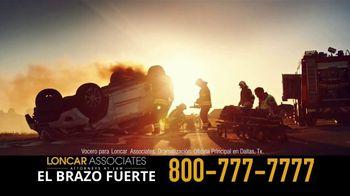 Loncar & Associates TV Spot, 'Aquí para ayudar' [Spanish] - Thumbnail 4