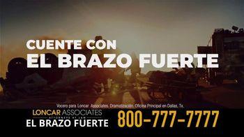 Loncar & Associates TV Spot, 'Aquí para ayudar' [Spanish] - Thumbnail 5