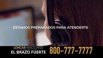 Loncar & Associates TV Spot, 'Aquí para ayudar' [Spanish] - Thumbnail 6