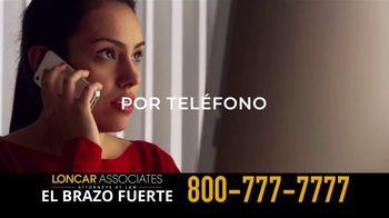 Loncar & Associates TV Spot, 'Aquí para ayudar' [Spanish] - Thumbnail 7