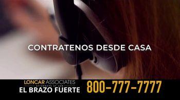 Loncar & Associates TV Spot, 'Aquí para ayudar' [Spanish] - Thumbnail 8