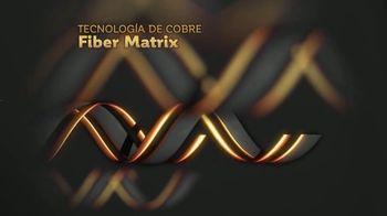 CopperWear Mask TV Spot, 'Reutilizable' [Spanish] - Thumbnail 3