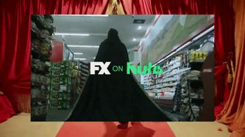 Hulu TV Spot, 'What We Do in the Shadows' - Thumbnail 2