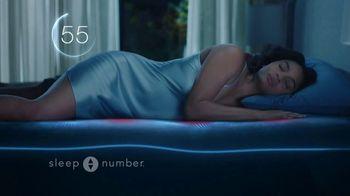 Sleep Number Summer Sale TV Spot, 'Save $1,000 and Zero Percent Interest' - Thumbnail 5