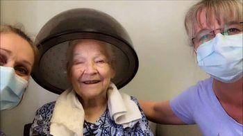 Volunteers of America TV Spot, 'Getting Closer' Song by Alanis Sophia - Thumbnail 4