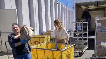 Volunteers of America TV Spot, 'Getting Closer' Song by Alanis Sophia - Thumbnail 5