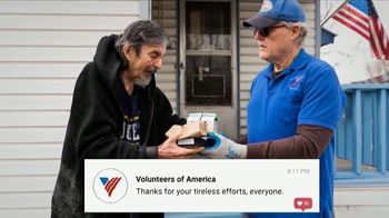 Volunteers of America TV Spot, 'Getting Closer' Song by Alanis Sophia - Thumbnail 8