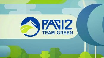 Pac-12 Conference TV Spot, 'Team Green: Stanford'
