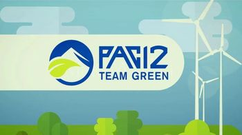 Pac-12 Conference TV Spot, 'Team Green: Stanford' - Thumbnail 1