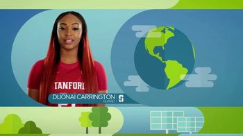 Pac-12 Conference TV Spot, 'Team Green: Stanford' - Thumbnail 3