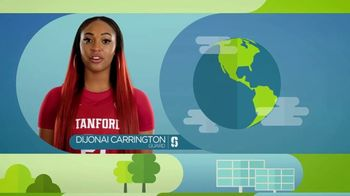 Pac-12 Conference TV Spot, 'Team Green: Stanford' - Thumbnail 4
