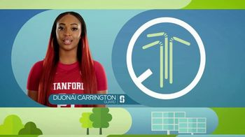 Pac-12 Conference TV Spot, 'Team Green: Stanford' - Thumbnail 5