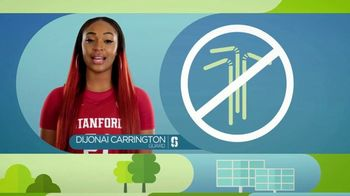 Pac-12 Conference TV Spot, 'Team Green: Stanford' - Thumbnail 6