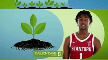 Pac-12 Conference TV Spot, 'Team Green: Stanford' - Thumbnail 9