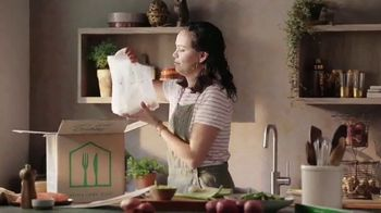 Home Chef TV Spot, 'Hand in Hand: $30' - Thumbnail 2