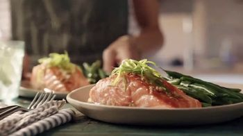 Home Chef TV Spot, 'Hand in Hand: $30' - Thumbnail 8