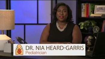 American Academy of Pediatrics TV Spot, 'Keep Teens Safe Around Water'
