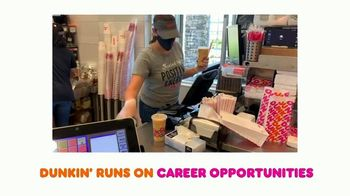 Dunkin\' TV Spot, \'Come Run With Us: Community\'