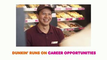 Dunkin' TV Spot, 'Come Run With Us: Community' - Thumbnail 3