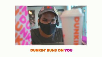 Dunkin' TV Spot, 'Come Run With Us: Community' - Thumbnail 6