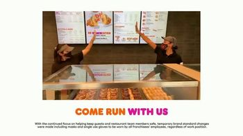 Dunkin' TV Spot, 'Come Run With Us: Community' - Thumbnail 7