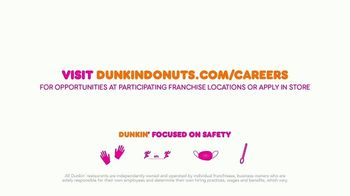 Dunkin' TV Spot, 'Come Run With Us: Community' - Thumbnail 8