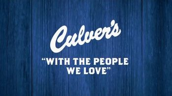 Culver's TV Spot, 'Taking Care of Others & Safely Serving Food' - Thumbnail 1