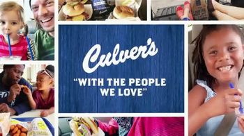 Culver's TV Spot, 'Taking Care of Others & Safely Serving Food' - Thumbnail 2