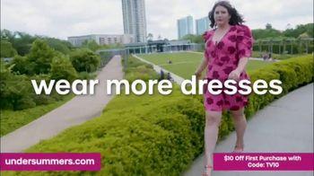 Undersummers TV Spot, 'Introducing'