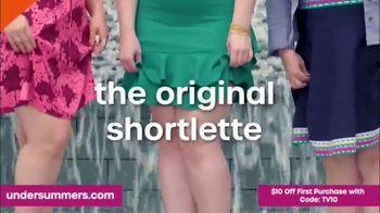 Undersummers TV Spot, 'Introducing' - Thumbnail 4