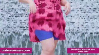 Undersummers TV Spot, 'Introducing' - Thumbnail 5