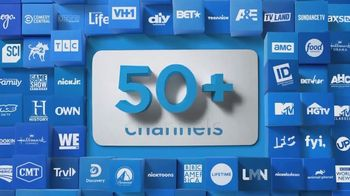 Philo TV Spot, 'More Than 50 Channels' - Thumbnail 2