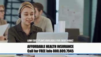 The Affordable Health Insurance Hotline TV Spot, 'Time of Crisis' - Thumbnail 4