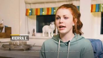 Destinations Career Academy TV Spot, 'Be Anyone: Kierra' - Thumbnail 2