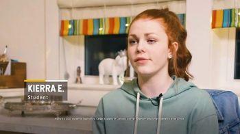 Destinations Career Academy TV Spot, 'Be Anyone: Kierra' - Thumbnail 3