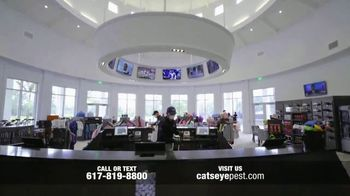 Catseye Pest Control ViralGuard TV Spot, 'Protect Your Business'